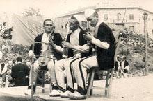 albanian-music